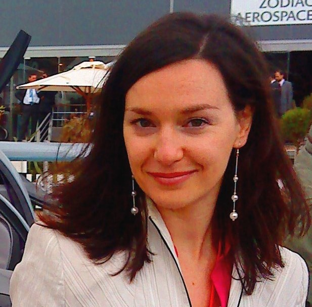 Marina Yulis